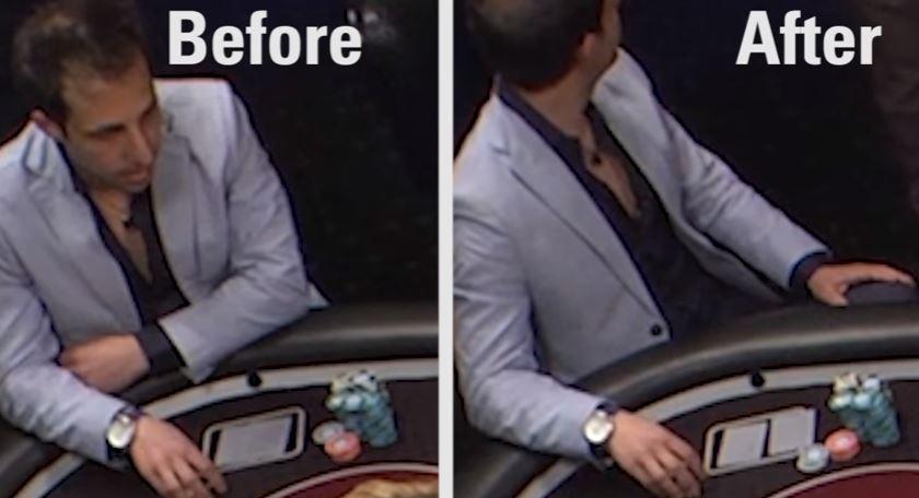 table de roulette acheter